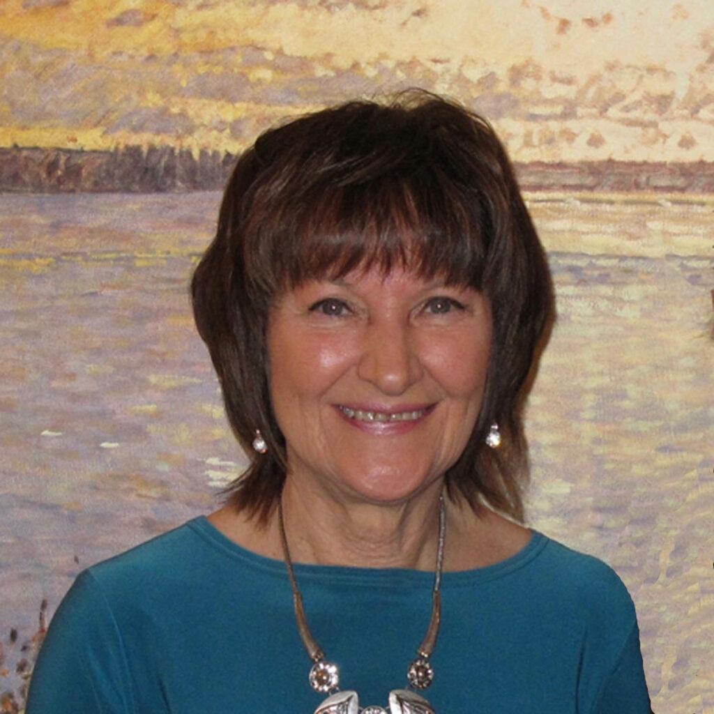 Muriel Dickson